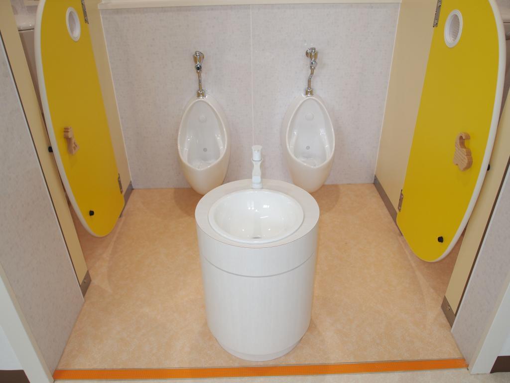 2021年8月大規模リノベーション(トイレ)